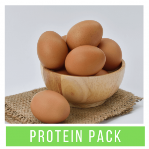 The Health Grain Protein Pack